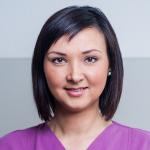 Irina Fischer: Med. Fachangestellte