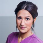 Catia Carrilho Vidas: Med. Fachangestellte