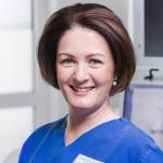 Katharina Gegeniger: Gesundheits- und Krankenpflegerin
