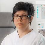 Olga Peters: Gesundheits- und Krankenpflegerin für Neprhrologie und Dialyse