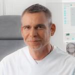 Michael Scherle: Gesundheits- und Krrankenpfleger für Nephrologie und Dialyse