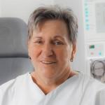 Sigrid Schinkowski: Med. Fachangestellte