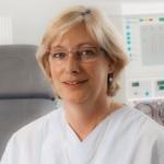 Marita Paßmann: Gesundheits- und Krankenpflegerin