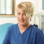 Corinna Velmer: Gesundheits- und Krankenpflegerin
