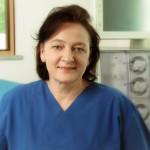 Ulrike Krippner: Med. Fachangestellte, Fachkraft für Peritonealdialyse