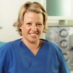 Sabine Klebsattel: Fachgesundheits- und Krankenpflegerin für Nephrologie