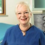 Gaby Tigges: Fachgesundheits- und Krankenpflegerin für Nephrologie, Praxisanleiterrin für Gesundheits- und Krankenpflege