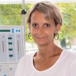 Sarah Bieling: Krankenpflege-Assistentin