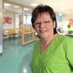 Angelika Westbomke: Med. Fachangstellte
