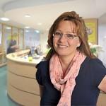 Christiana Schulz: Med. Fachangestellte