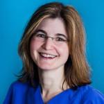 Christina Zucht: Fach-, Gesundheits- und Krankenpflegerin für Nephrologie und Dialyse
