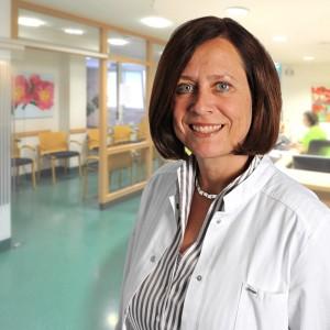 Dr. med. Kerstin Wellner-WieIowiejski