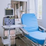 Dialyse Einzelzimmer