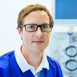 Dr. med. Till Kargetta: Facharzt für Innere Medizin, Schwerpunkt: Nephrologie, Zusatzqualifikation: Ernährungsmedizin (DAEM/DGEM®)