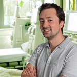 Lukas von Stebut: Gesundheits- und Krankenpfleger
