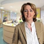Petra Schumann: Gesundheits- und Krankenpflegerin