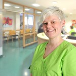 Pia Drusselmann: Med. Fachangstellte, Wund-Assistentin, ICD-Kodierfachkraft