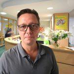 Marc Silberberg: Pflegedienstdirektor, Fach-, Gesundheits- und Krankenpfleger für Nephrologie und Dialyse